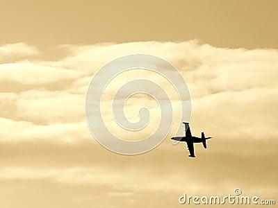 μαχητής IV αεροσκαφών