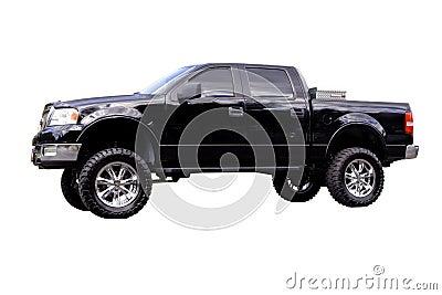 μεγάλο truck