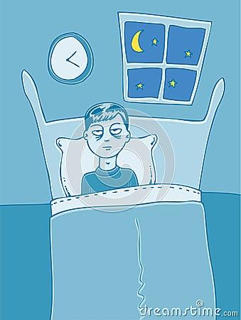 μην μπορέστε να κοιμηθείτ&epsil