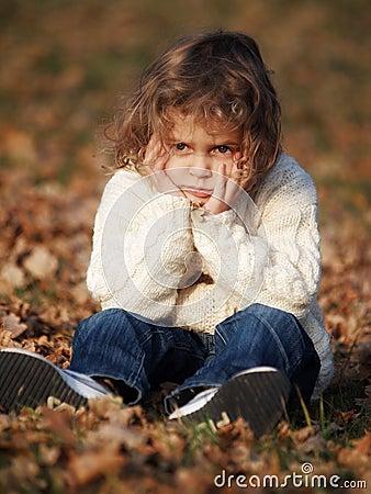 Μικρό κορίτσι