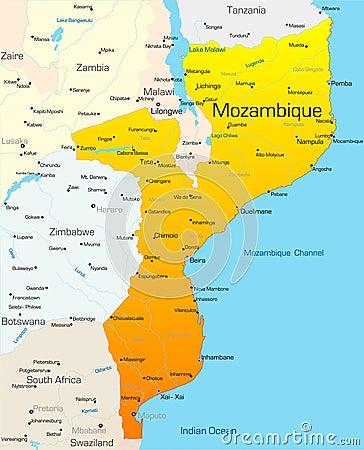 Μοζαμβίκη