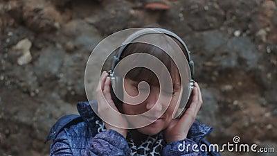 μουσική ακούσματος ακ&omicro απόθεμα βίντεο