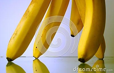 μπανάνες ΙΙ παρέλαση