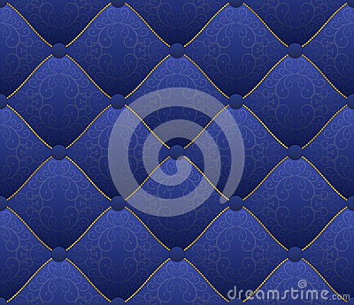 Μπλε ύφασμα