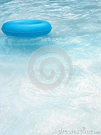 μπλε lifebuoy λίμνη 2