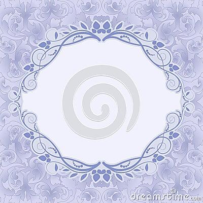 Μπλε υπόβαθρο