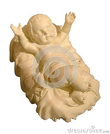 μωρό Ιησούς