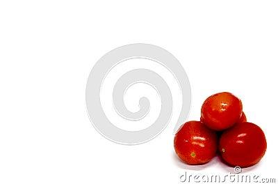 ντομάτες σταφυλιών