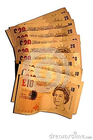νόμισμα Αγγλία