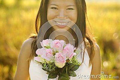 νύφη υπαίθρια