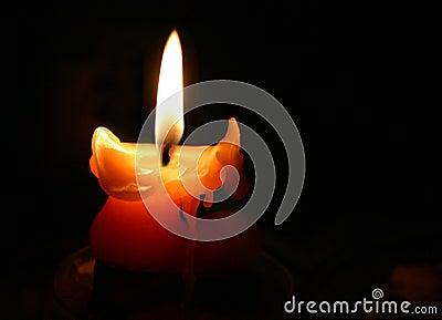 νύχτα κεριών