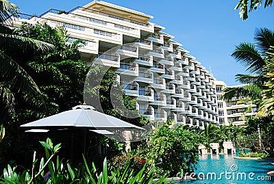 ξενοδοχείο sheraton