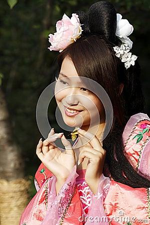 ομορφιά Κίνα κλασσική