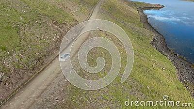 Οδήγηση στη βουνοπλαγιά φιλμ μικρού μήκους