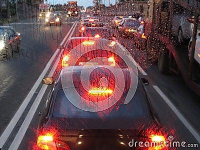 Οδός ταχείας κυκλοφορίας