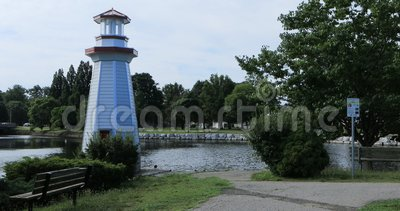 Πάρκο του Ουέλλινγκτον σε Simcoe, Καναδάς 4K φιλμ μικρού μήκους