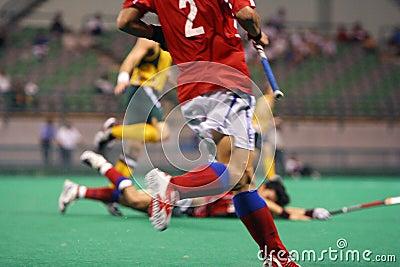 παίκτης χόκεϋ ενέργειας