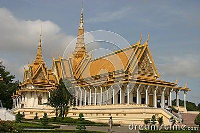 παλάτι βασιλικό