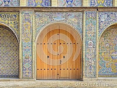 Παλαιά πύλη