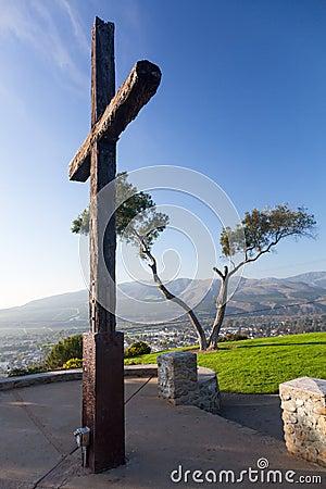 Πανόραμα Ventura από το πάρκο επιχορήγησης