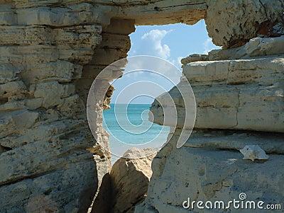 παράδεισος στο παράθυρο