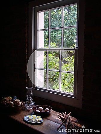 παράθυρο