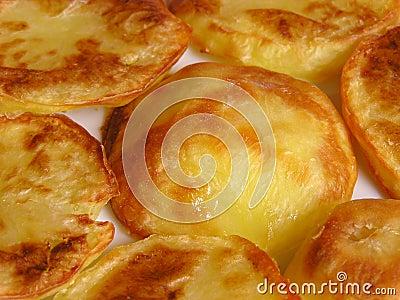 πατάτα τσιπ