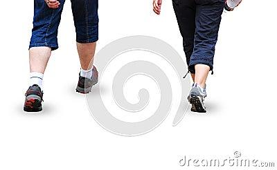 περπάτημα