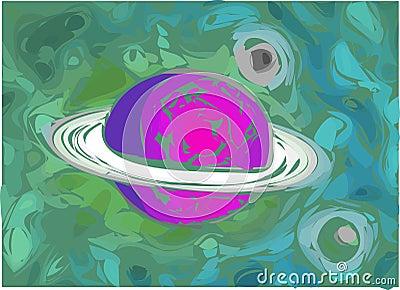 πλανήτης απεικόνισης