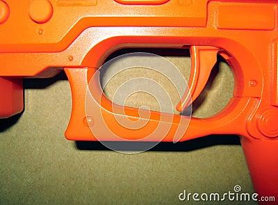 πορτοκαλιά ώθηση