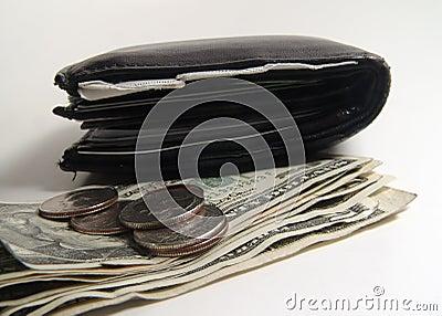 πορτοφόλι χρημάτων