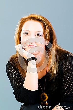 Πορτρέτο της γυναίκας