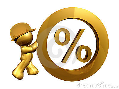 ποσοστό μηδέν τοις εκατό ενδιαφέροντος