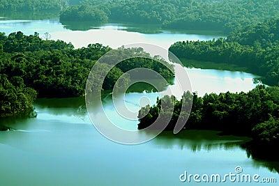 ποταμός