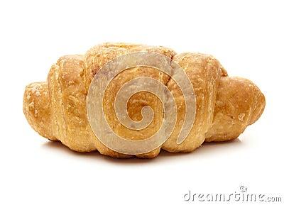 πρόγευμα croissant