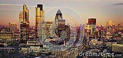 πόλη Λονδίνο