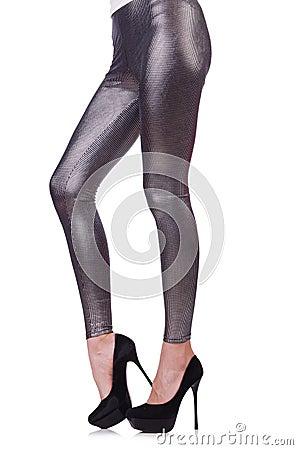 Πόδια γυναικών