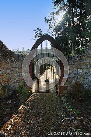 Πύλες στον ουρανό