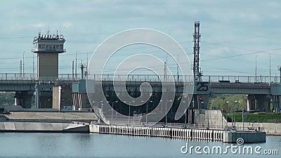 Πύλη στον ποταμό Βόλγας φιλμ μικρού μήκους