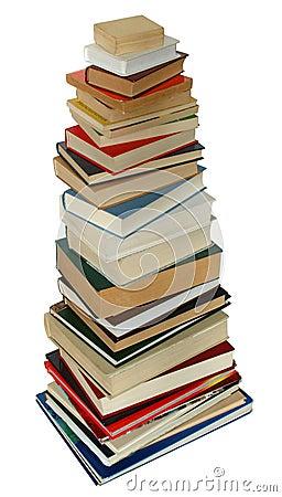 πύργος βιβλίων