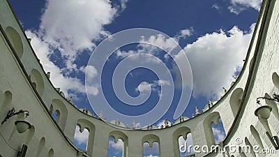 Πύργος προγεφυρωμάτων Kutafia, Μόσχα Κρεμλίνο, Ρωσία φιλμ μικρού μήκους