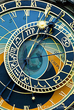 ρολόι Πράγα