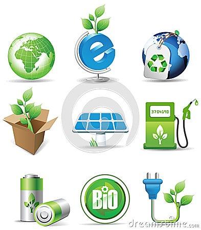 σημάδια eco