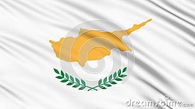 Σημαία της Κύπρου.