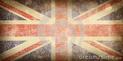Σημαία του Ηνωμένου Βασιλείου.