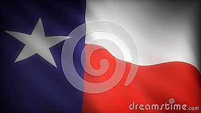 Σημαία του Τέξας