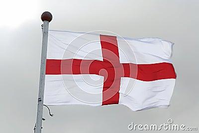 σημαία George ST