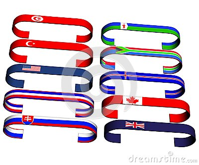 Σημαίες