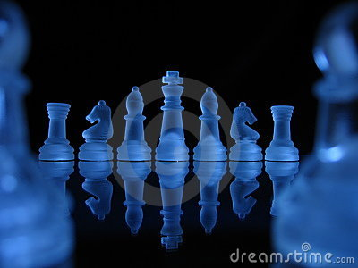 σκάκι ΙΙΙ