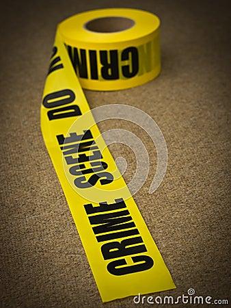 σκηνή εγκλήματος